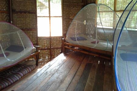 huts nuts bohol